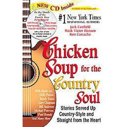 Chicken Soup for the Country Soul (Hardcover)