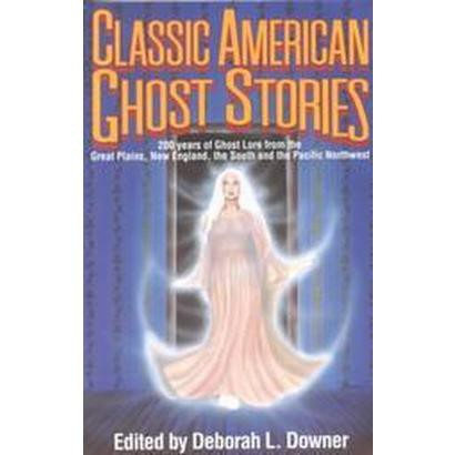 Classic American Ghost Stories (Paperback)