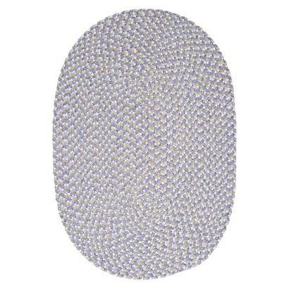 Nayeli's Charm Oval Rug
