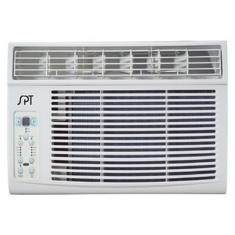 Sunpentown 10-000 BTU Energy Star Window Air Conditioner - White - WA1011S