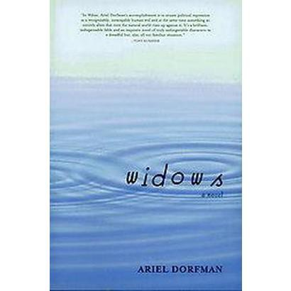 Widows (Reprint) (Paperback)