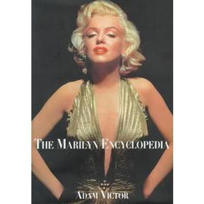 The Marilyn Encyclopedia (Hardcover)