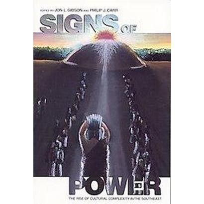 Signs of Power (Hardcover)