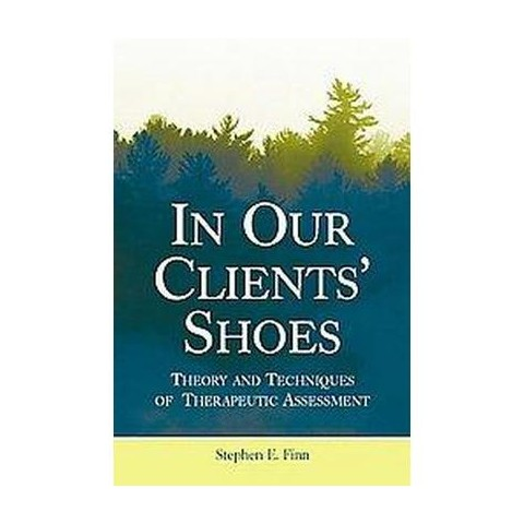 In Our Clients' Shoes (Hardcover)