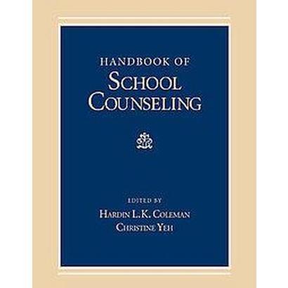 Handbook of School Counseling (Paperback)
