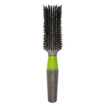 Goody® Start. Style. Finish.™ Natural Boar Bristle Brush