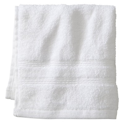 Wash Cloth - True White - Fieldcrest™