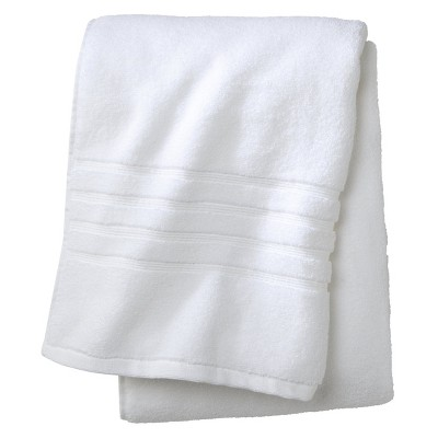 Fieldcrest® Luxury Bath Sheet - True White