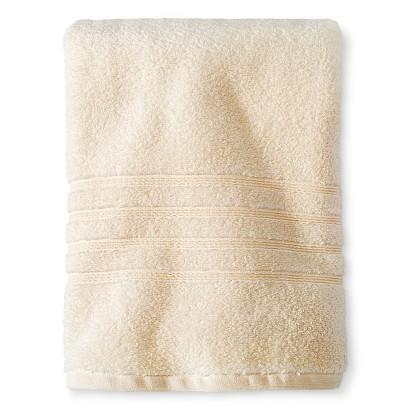 FIELDCREST® LUXURY BATH TOWEL - SHELL