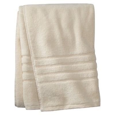 Fieldcrest® Luxury Bath Sheet - Shell