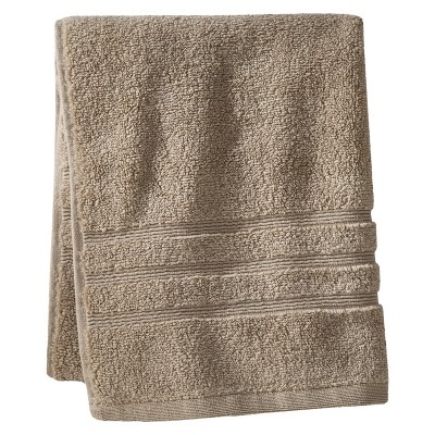 Hand Towel - Light Taupe - Fieldcrest™