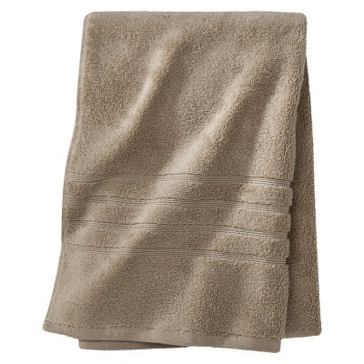 Bath Sheet - Light Taupe - Fieldcrest™