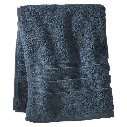 FIELDCREST® LUXURY HAND TOWEL - SHADOW TEAL