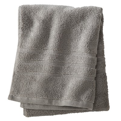 Fieldcrest® Luxury Hand Towel - Skyline Gray
