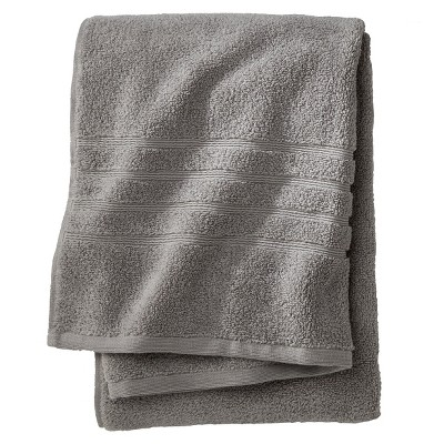 Fieldcrest® Luxury Bath Sheet - Skyline Gray