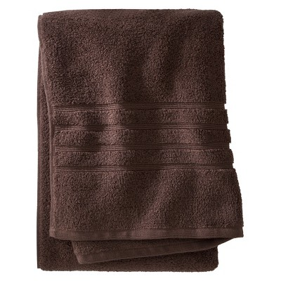 Fieldcrest® Luxury Bath Towel - Morel Brown