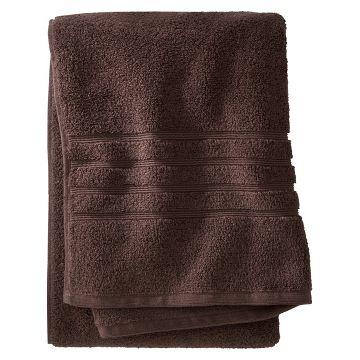 brown towels target. Black Bedroom Furniture Sets. Home Design Ideas