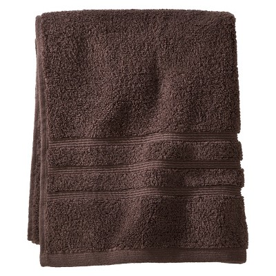 Hand Towel - Morel Brown - Fieldcrest™