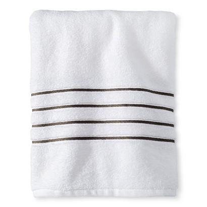 Fieldcrest® Luxury Stripe Accent Towels