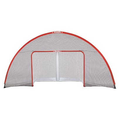 NHL Street Hockey Goal Backstop - White