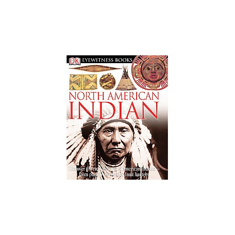 North American Indian (Hardcover)