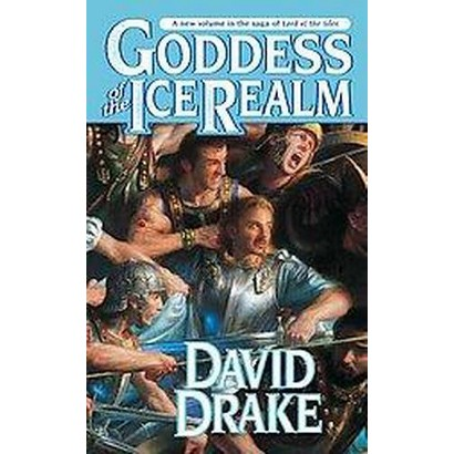 Goddess of the Ice Realm (Reprint) (Paperback)