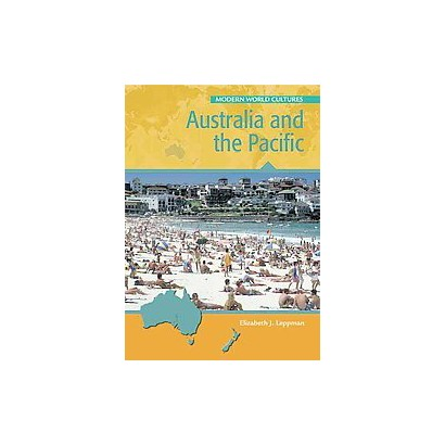 Australia And the Pacific (Hardcover)