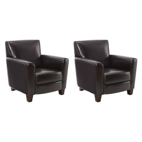 Threshold™ Nolan Club Chair - 2 Pack