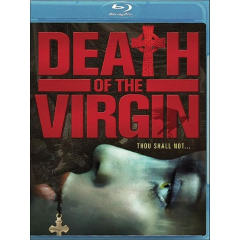 Death of the Virgin (Blu-ray)