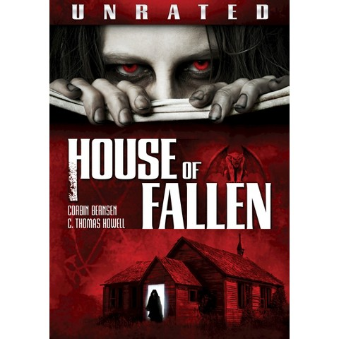 House of Fallen (Unrated) (Widescreen)