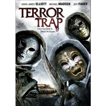 Terror Trap (Widescreen)