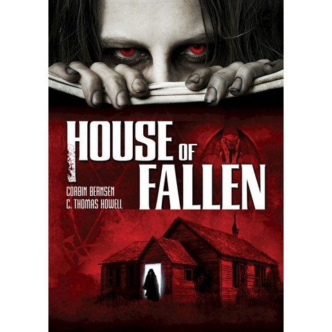 House of Fallen (Widescreen)