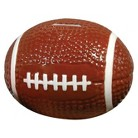 Stephan Baby Brown, White Football Ceramic Bank