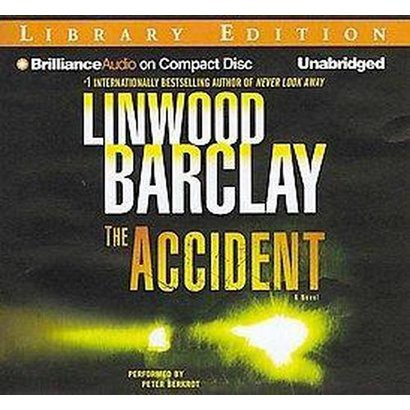 The Accident (Unabridged) (Compact Disc)