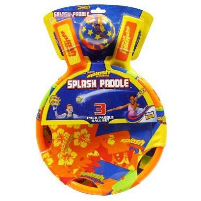 Splash Paddles 2 Pack