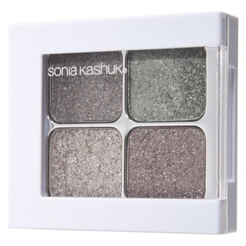 Sonia Kashuk® Eye Shadow Quads
