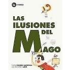 Las ilusiones del mago / The Magician's Illusions (Paperback)