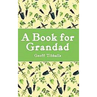 A Book for Grandad (Hardcover)