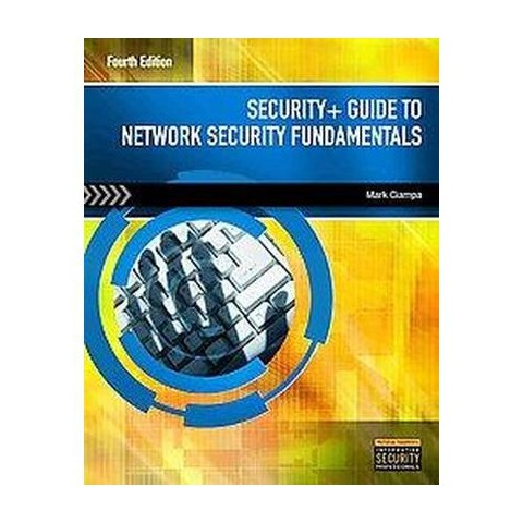 Security+ Guide to Network Security Fundamentals (Mixed media product)