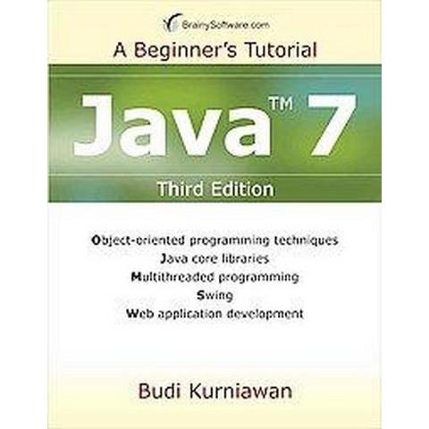Java 7 ( Tutorial Series) (Paperback)