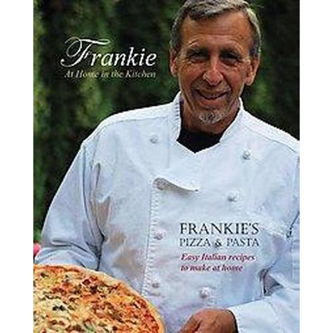 Frankie at Home in the Kitchen (Paperback)