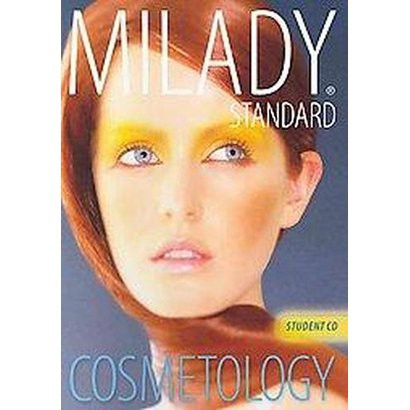 Milady's Standard Cosmetology (Student) (CD-ROM)