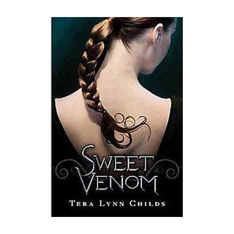 Sweet Venom (Hardcover)