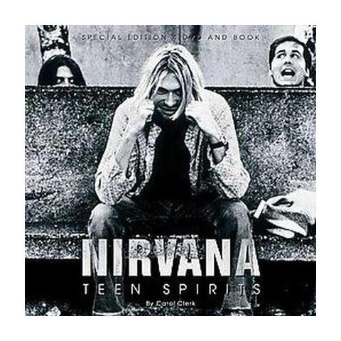 Nirvana (Mixed media product)