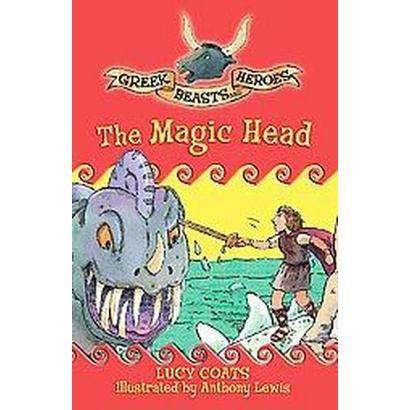 The Magic Head (Reprint) (Paperback)