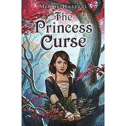 The Princess Curse (Hardcover)