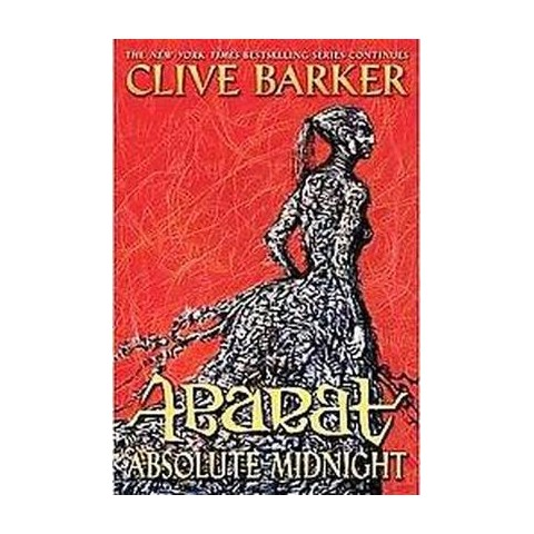 Absolute Midnight (Reprint) (Hardcover)