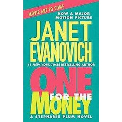 One for the Money (Large Print) (Hardcover)