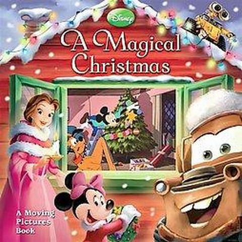 A Magical Christmas (Hardcover)