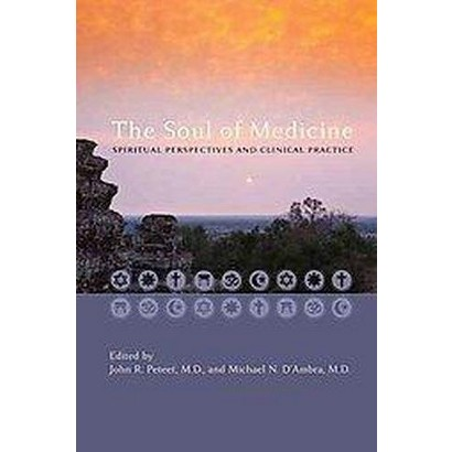 The Soul of Medicine (Hardcover)